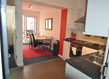 Thumbnail 5 bed end terrace house to rent in Southey Street, Nottingham