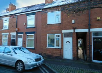 Thumbnail 2 bed terraced house for sale in St. Michaels Street, Sutton-In-Ashfield