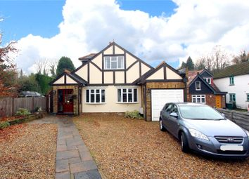 Thumbnail 3 bed detached house for sale in Toms Lane, Kings Langley