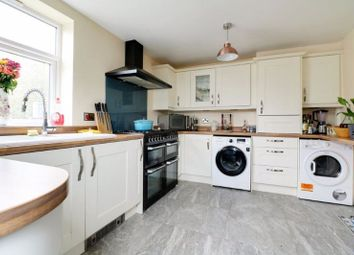 Thumbnail 2 bed semi-detached house for sale in Dunstan Hill, Kirton Lindsey, Gainsborough