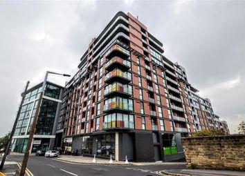 Thumbnail 1 bedroom flat for sale in Sackville Street, Barnsley