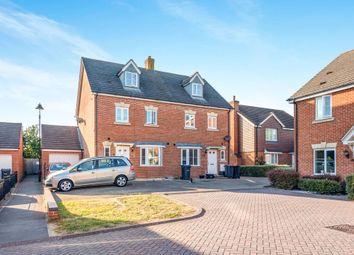 4 bed town house for sale in Hornbeam Road, Trowbridge BA14