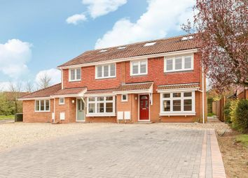 Thumbnail 4 bed link-detached house to rent in Chatteris Way, Lower Earley