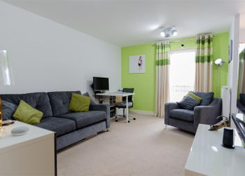 1 bed flat for sale in Reavell Place, Ipswich IP2