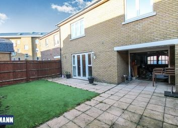 Thumbnail 3 bed property to rent in Lightermans Way, Ingress Park, Greenhithe