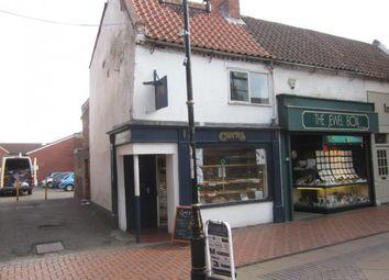 Thumbnail Retail premises for sale in 47 Carolgate, 47 Carolgate, Retford