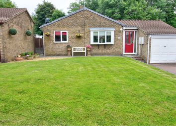 Thumbnail 2 bed detached house for sale in Lees Crescent, Whitwick, Coalville