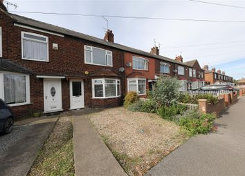 3 bed terraced house for sale in Lomond Road, Hull HU5
