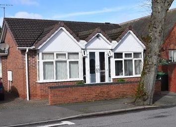 Thumbnail 2 bed bungalow to rent in St Johns Road, Oldbury