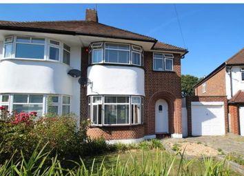 Thumbnail 3 bedroom semi-detached house to rent in Edgebury, Chislehurst