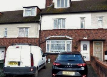 Thumbnail 4 bed terraced house for sale in Quarry Road, Maidstone, Kent