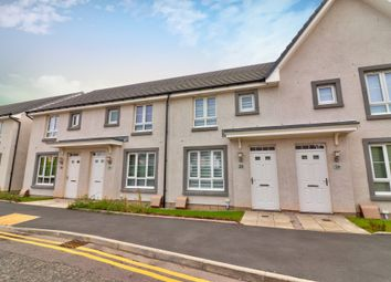 Thumbnail 3 bedroom terraced house for sale in Loirston Road, Cove Bay, Aberdeen