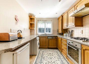 Thumbnail 2 bedroom flat for sale in Garrick Close W5, Ealing, London,
