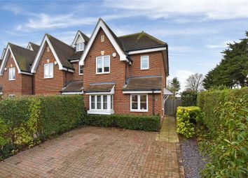 Thumbnail 3 bedroom semi-detached house to rent in Hatch Lane, Windsor, Berkshire