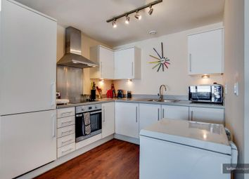 Thumbnail 2 bed flat for sale in George Mathers Road, London