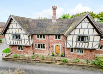 Thumbnail 6 bedroom property for sale in Arleston Manor Drive, Arleston, Shropshire