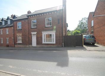 Thumbnail 2 bed flat for sale in Daffodil Court, Newent