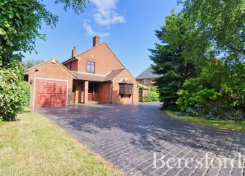 Thumbnail 4 bed detached house for sale in Old Rectory Lodge, Main Road