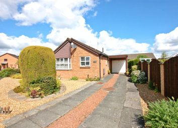 Thumbnail 2 bed detached bungalow for sale in Eland Edge, Ponteland, Newcastle Upon Tyne