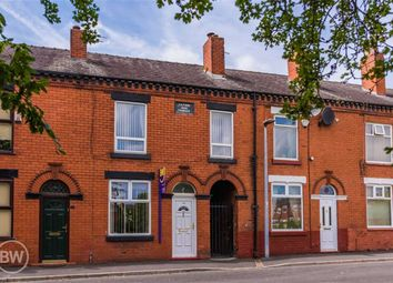 Thumbnail 3 bed terraced house for sale in East Street, Atherton, Manchester
