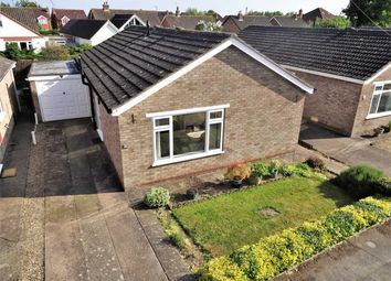 Thumbnail 2 bed bungalow for sale in Anderson, Dunholme, Lincoln