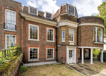 5 bed terraced house for sale in Hampton Court Road, East Molesey KT8