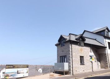 Thumbnail 2 bed end terrace house for sale in Trelyon Avenue, St Ives, Cornwall