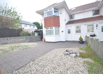 Thumbnail 3 bed semi-detached house to rent in Gresford Avenue, West Kirby