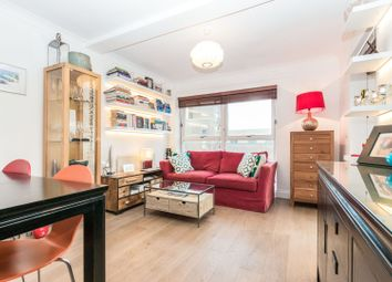 Thumbnail 1 bed flat for sale in Collcutt Lodge - 4 Ferndale Road, Clapham