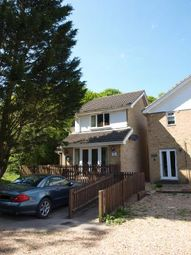 Thumbnail 2 bed detached house for sale in 2 Creek Gardens, Wootton Bridge, Ryde, Isle Of Wight