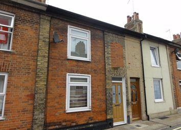 Thumbnail 2 bed terraced house to rent in St. Johns Place, Bury St. Edmunds