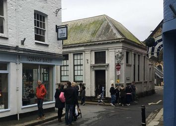 Thumbnail Retail premises to let in The Bank, 2, Fore Street, Fowey