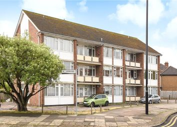 Thumbnail 1 bed flat for sale in Warburton Court, Victoria Road, Ruislip, Middlesex