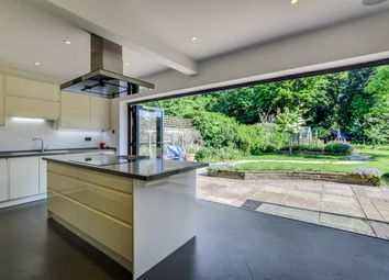 Thumbnail 4 bed detached house for sale in Orde Close, Crawley