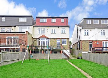 Thumbnail 5 bedroom semi-detached house for sale in Wanstead Park Road, Ilford, Essex