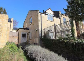 2 bed end terrace house for sale in Bailbrook Lane, Swainswick, Bath BA1