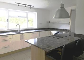 Thumbnail 4 bed terraced house to rent in 15 Erw Bant, Llangynidr