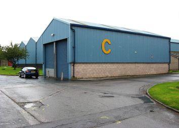 Thumbnail Industrial to let in Kingmoor Park, Heathlands, Unit C, Carlisle