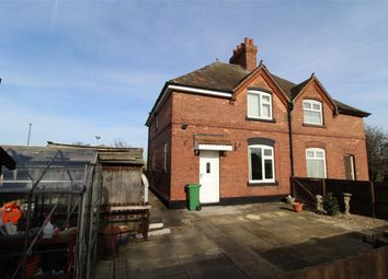 Thumbnail 2 bed semi-detached house for sale in Top Valley Cottages, Ridgeway, Nottingham