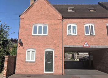 Thumbnail Property to rent in Bell Lane, Barton Under Needwood, Burton-On-Trent