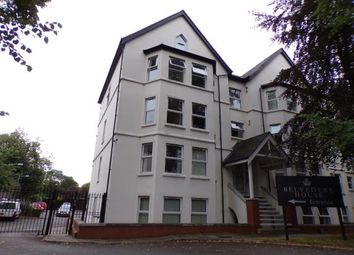 Thumbnail 2 bed flat for sale in Belvedere House, 4 Ullet Road, Liverpool, Merseyside