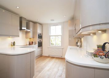 Thumbnail 3 bedroom flat for sale in Cathles Road, London