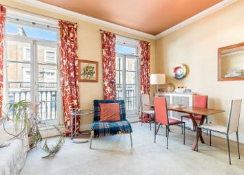 Thumbnail 1 bed flat for sale in Ponsonby Terrace, London