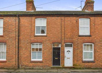 Thumbnail 3 bed terraced house for sale in Coronation Road, Stony Stratford, Milton Keynes