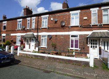 Thumbnail 1 bed terraced house for sale in Brookfield Terrace, Hazel Grove, Stockport