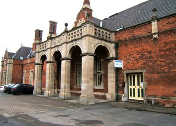 Thumbnail 2 bed flat to rent in Old Station House, Parsons Halt, Louth