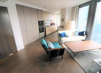 Thumbnail 1 bed flat to rent in Chroniccle Tower, 261 City Road, Shoreditch, London