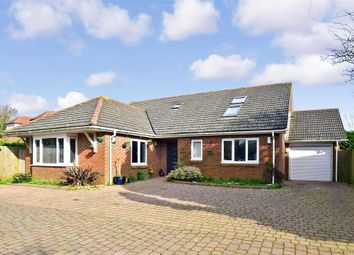 Thumbnail 5 bed detached house for sale in The Street, West Hougham, Dover, Kent