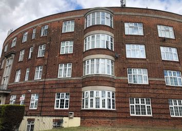 Thumbnail Flat for sale in Quadrant Close, The Burroughs, Hendon
