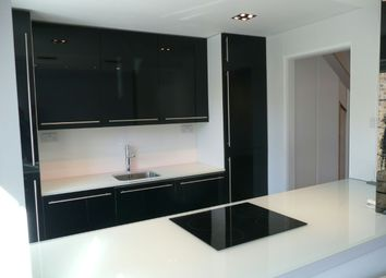 Thumbnail 3 bed terraced house to rent in Leas Close, Chessington, Surrey